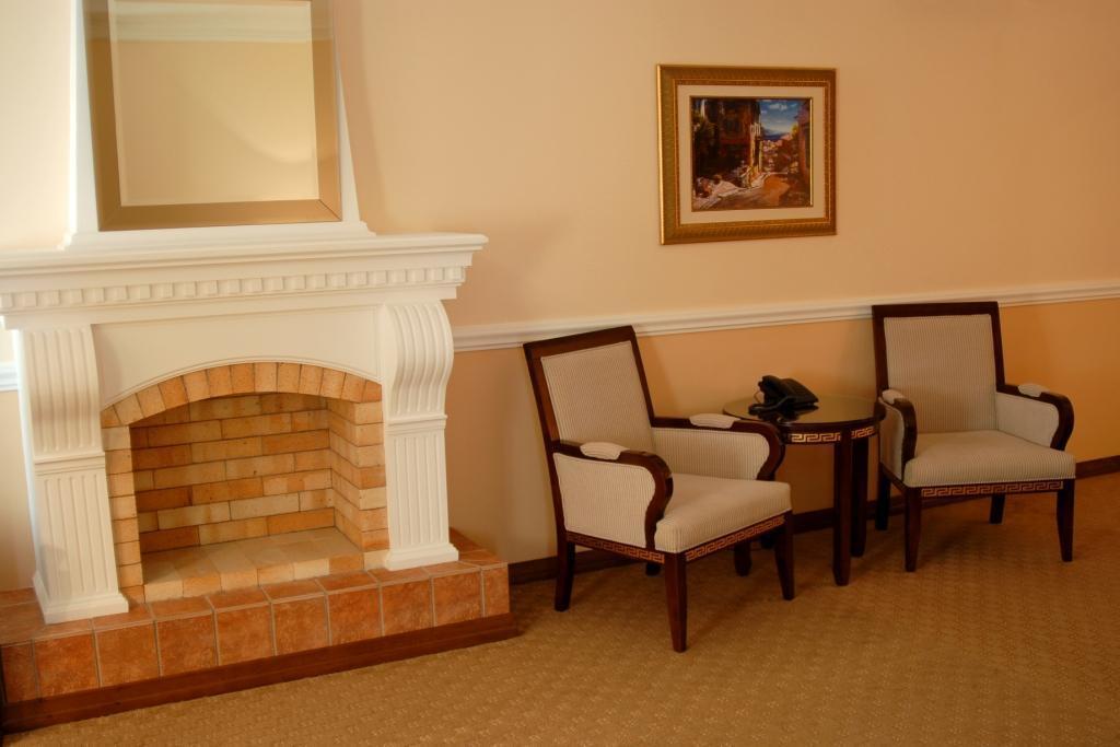 Double Room Hotel Bek Tashkent 5