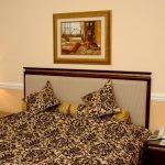Double Room Hotel Bek Tashkent 6