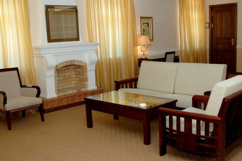 Double Room Hotel Bek Tashkent 7