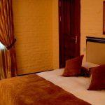 Double Room Hotel Bek Tashkent 8