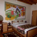 Double Room Hovly Poyon Bukhara