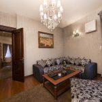 Double Room Ichan Kala Tashkent