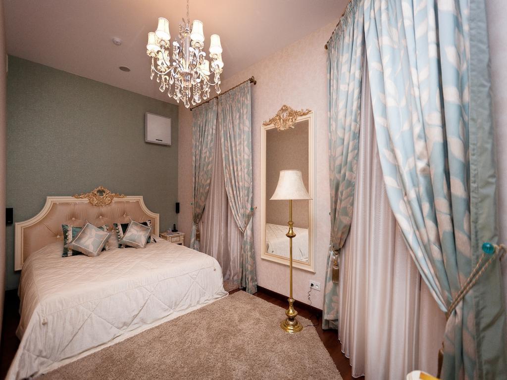 Double Room Ichan Kala Tashkent 4