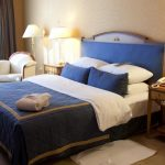 Double Room International Tashkent 10