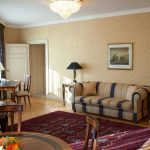 Double Room International Tashkent 11