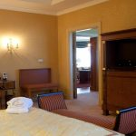 Double Room International Tashkent 14