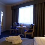 Double Room International Tashkent 4