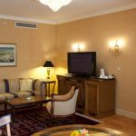Double Room International Tashkent 9