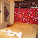 Double Room Jahongir B&B Samarkand 1