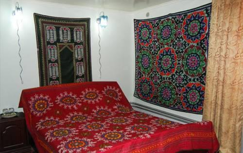 Double Room Jahongir B&B Samarkand