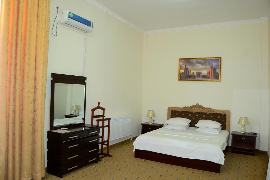 Double Room Kabir Bukhara 2