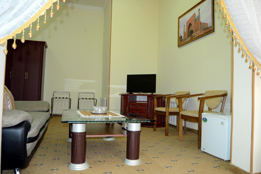 Double Room Kabir Bukhara 3