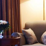 Double Room Lotte City Tashkent Palace