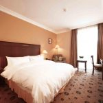 Double Room Lotte City Tashkent Palace 2