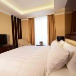 Double Room Lotte City Tashkent Palace 6