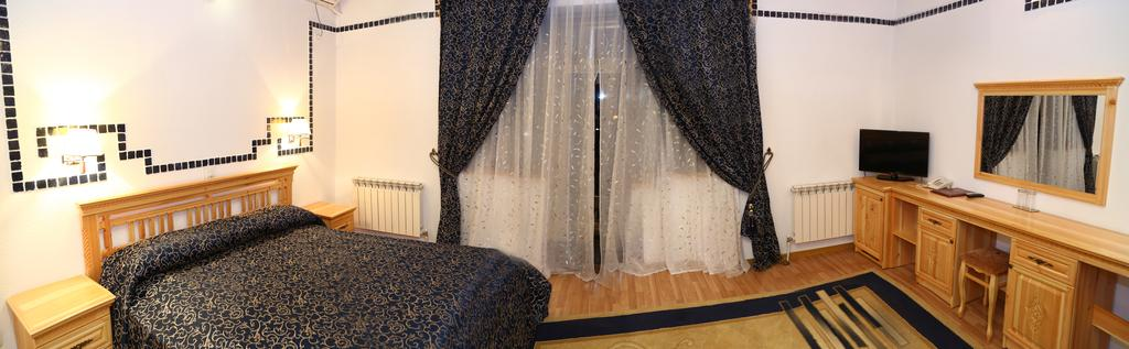 Double Room Malika Prime Samarkand 2