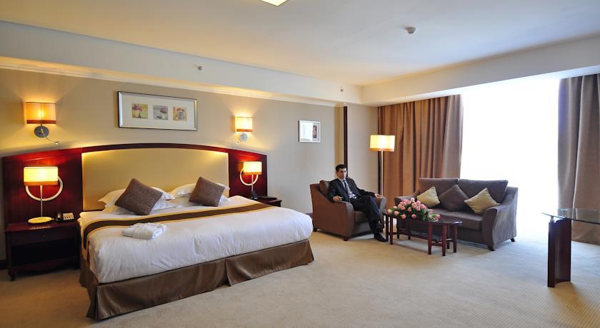 Double Room Miran Tashkent 1