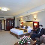 Double Room Miran Tashkent 2
