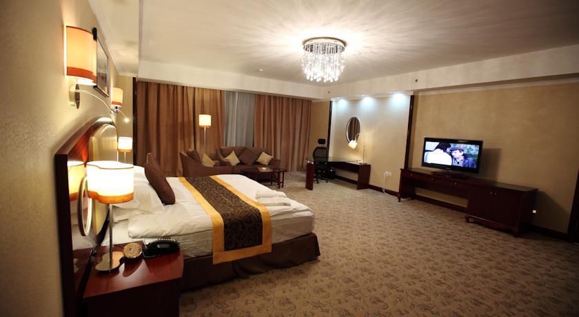 Double Room Miran Tashkent