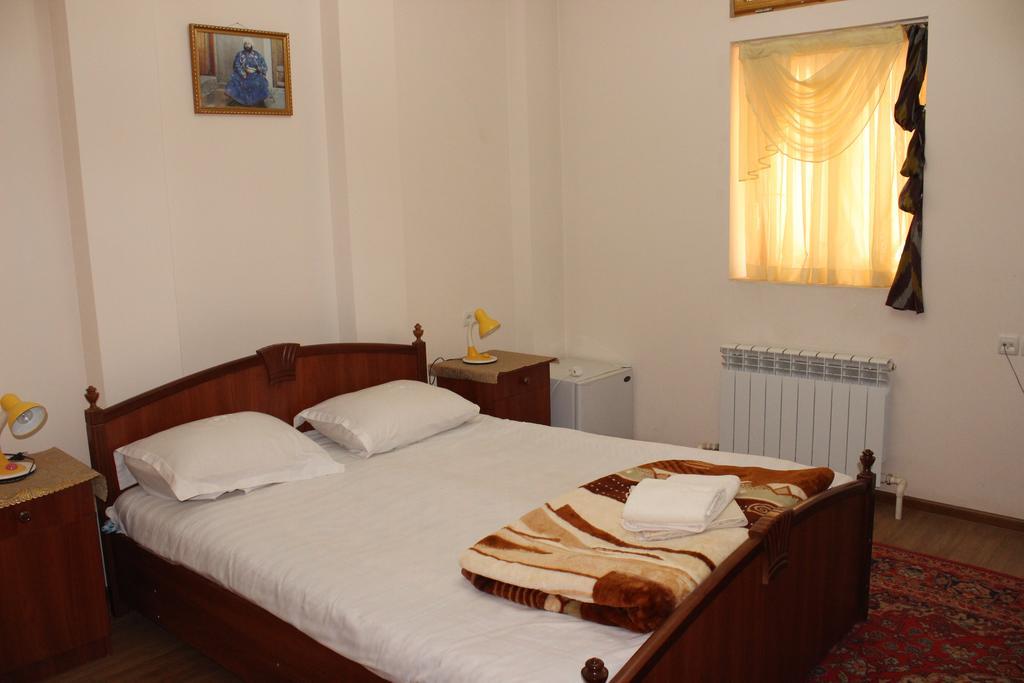 Double Room Nazira&Azizbek Bukhara 1
