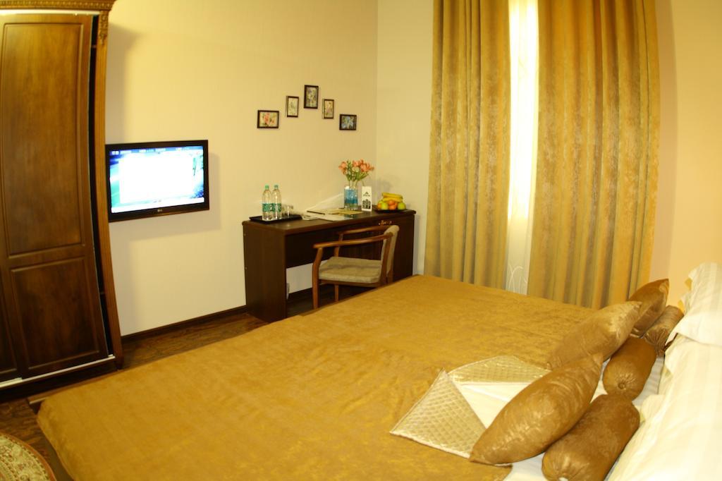 Double Room Platan Samarkand 11