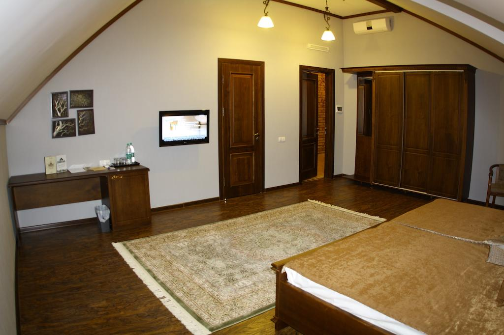 Double Room Platan Samarkand 14
