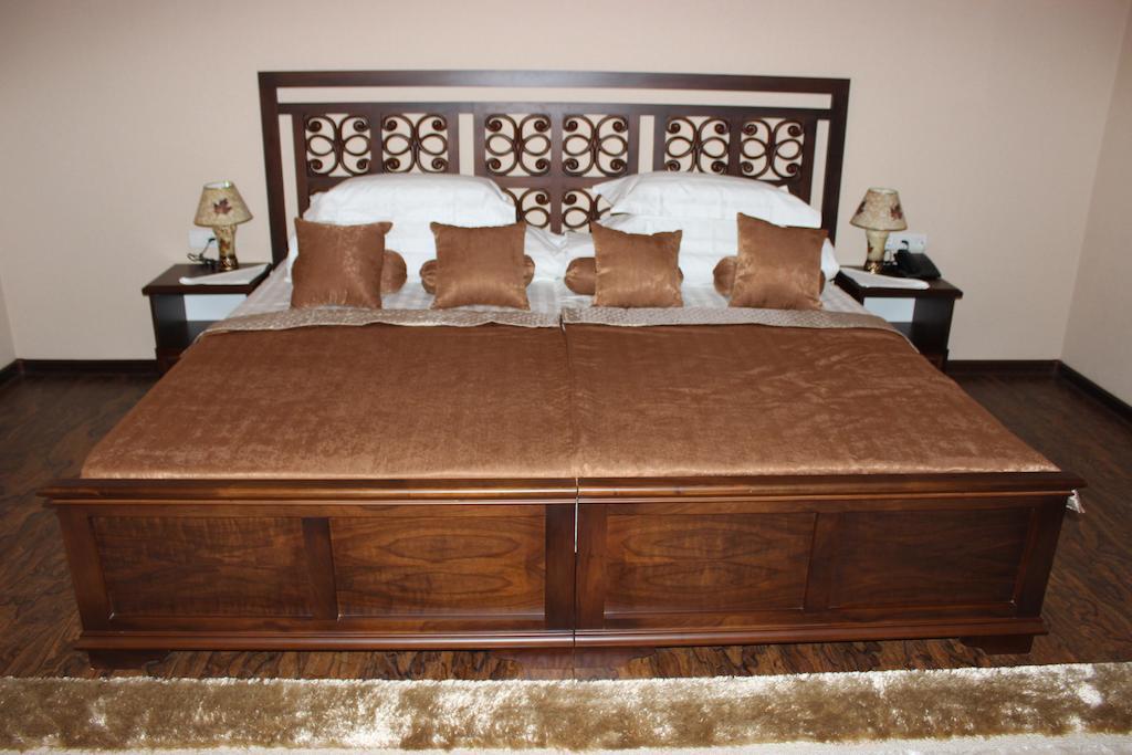 Double Room Platan Samarkand 2