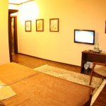 Double Room Platan Samarkand 6