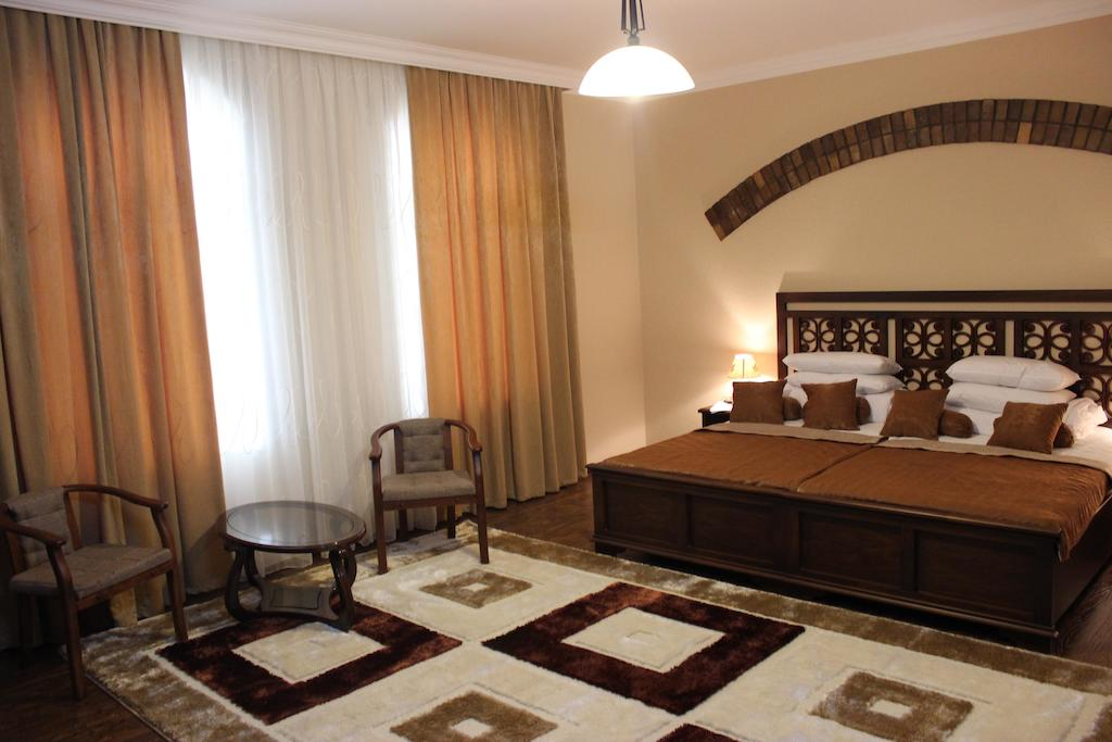 Double Room Platan Samarkand