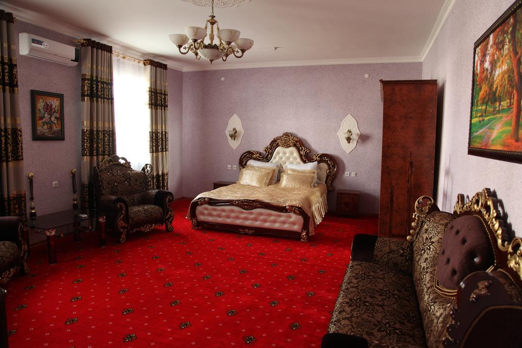 Double Room Qibla Tozabog Khiva 1