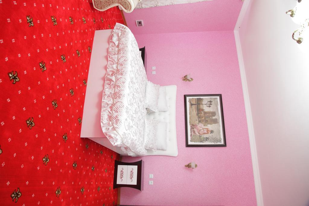 Double Room Qibla Tozabog Khiva 11