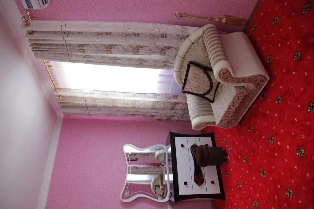 Double Room Qibla Tozabog Khiva 12