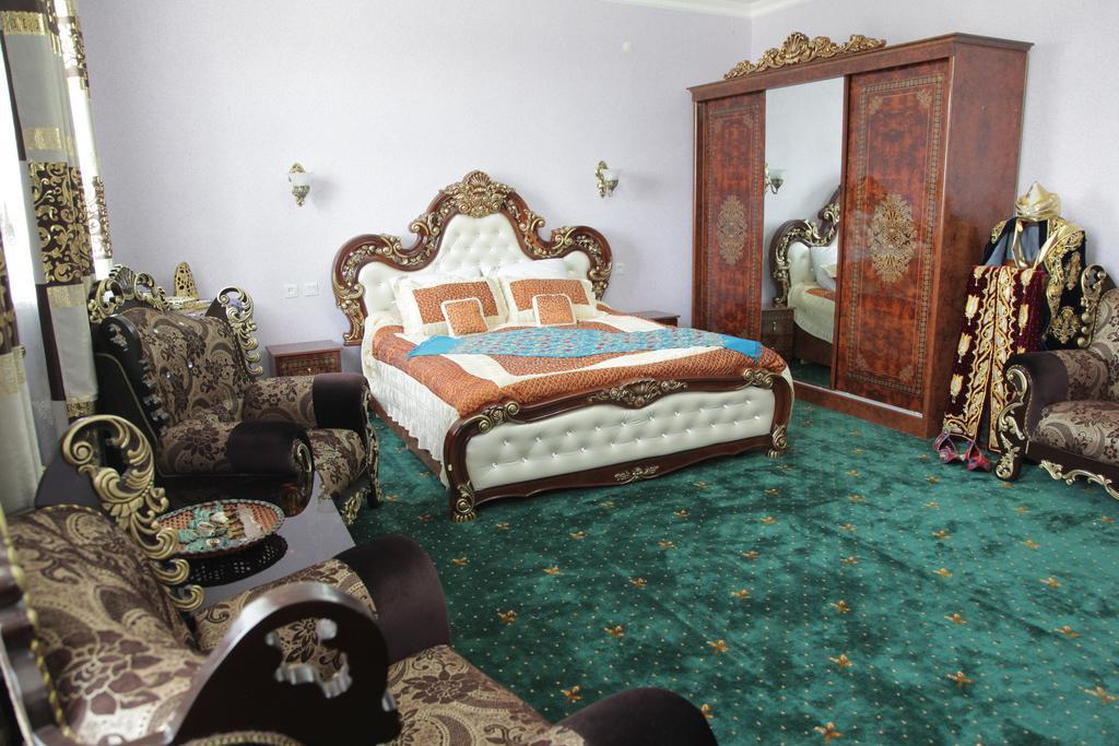 Double Room Qibla Tozabog Khiva 2