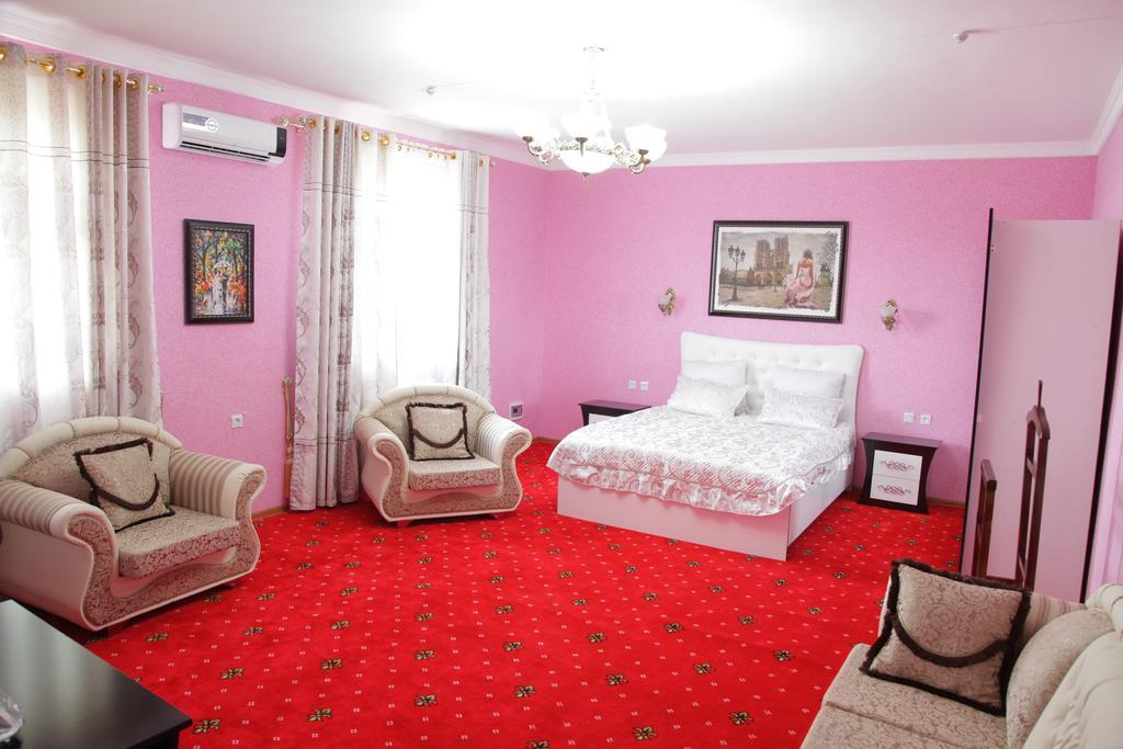 Double Room Qibla Tozabog Khiva 3