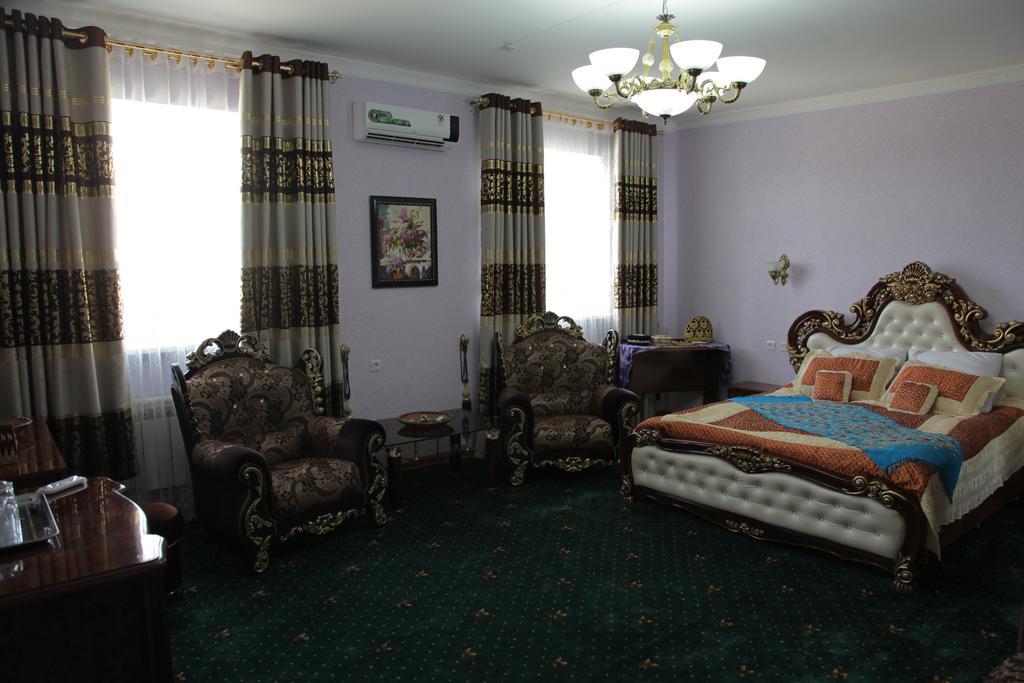 Double Room Qibla Tozabog Khiva 4