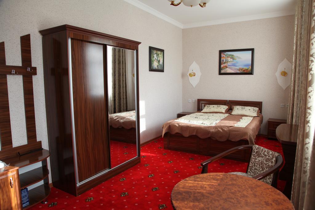 Double Room Qibla Tozabog Khiva