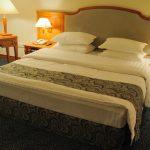 Double Room Ramada Tashkent