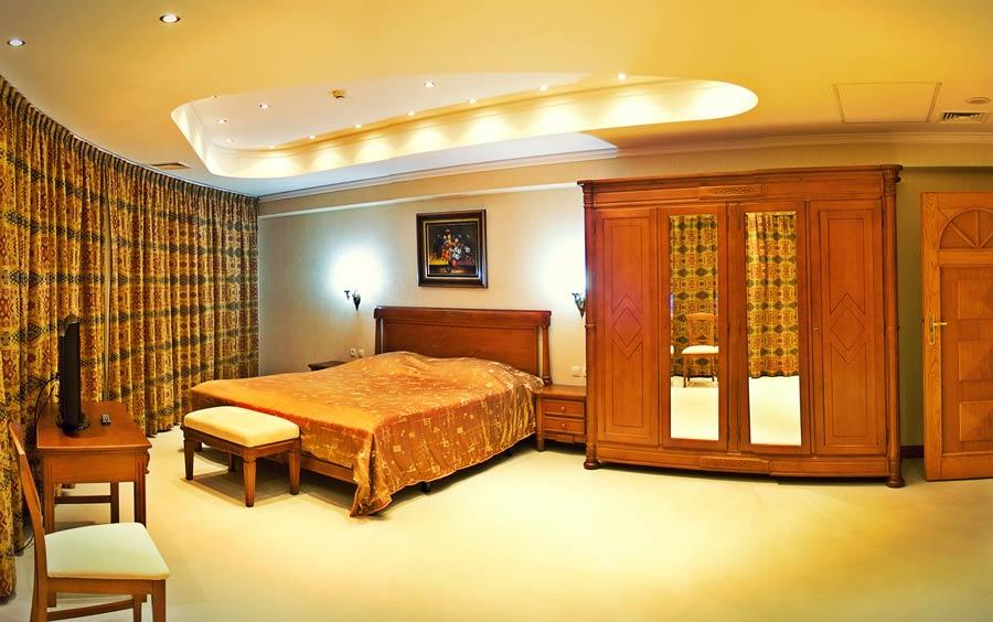 Double Room Registan Plaza Samarkand 1