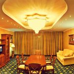 Double Room Registan Plaza Samarkand