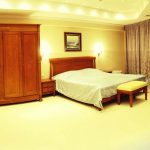 Double Room Registan Plaza Samarkand 2