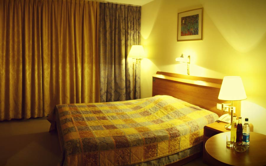 Double Room Registan Plaza Samarkand 6