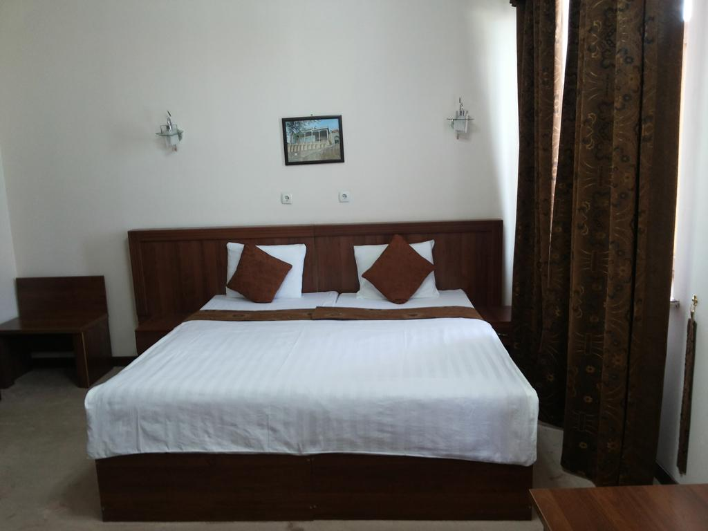 Double Room Registan Samarkand