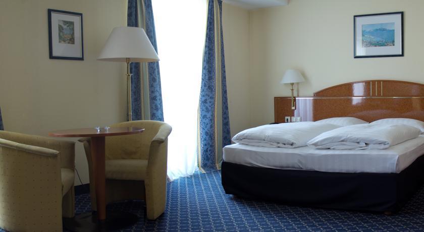Double Room Shodlik Palace Tashkent 5