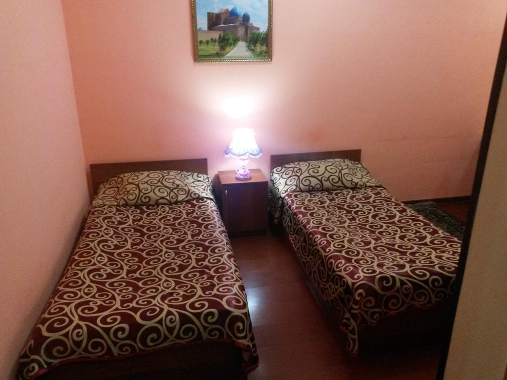 Double Room Silver B&B Tashkent