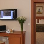 Double Room Wyndham Tashkent
