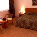 Double Room Wyndham Tashkent 2