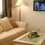 Double Room Wyndham Tashkent 4