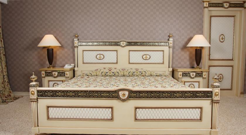 Double Room Wyndham Tashkent 5
