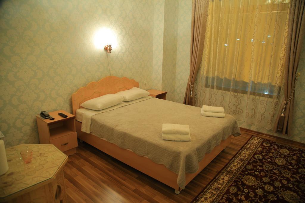 Double Room Zilol Baxt Samarkand 1
