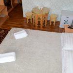 Double Room Zilol Baxt Samarkand